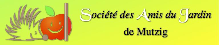 Société des Amis du Jardin de Mutzig